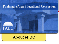 About ePDC